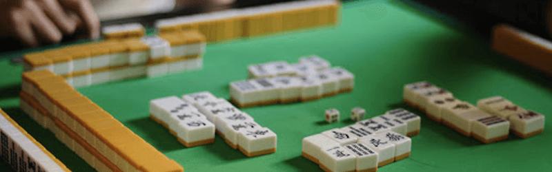 mahjong kasiino mang