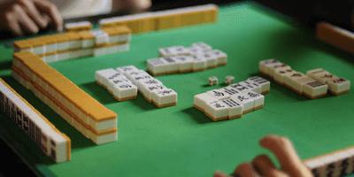 mahjongi mangimine