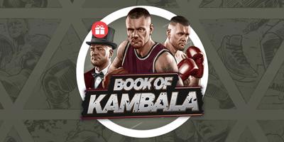 paf kasiino book of kambala