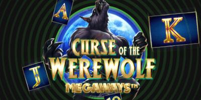unibet kasiino curse of the werewolf megaways