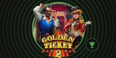 unibet kasiino golden ticket 2