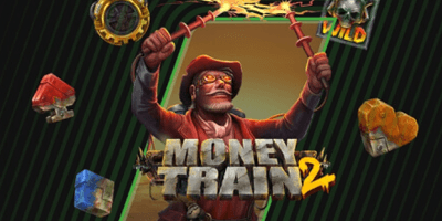 unibet kasiino money train 2
