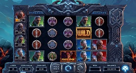 vikings go to hell slot screen small