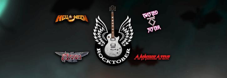 paf kasiino rocktober kampaania