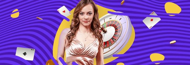 slots kasiino evolution gaming mangud kampaania