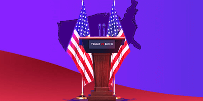 supercasino trump vs biden panus