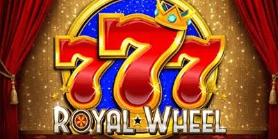 777 royal wheel slot
