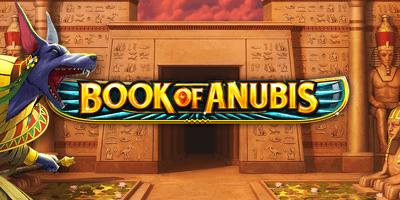 book of anubis slot