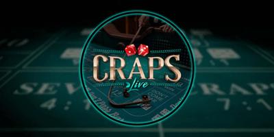 craps live game