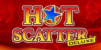hot scatter deluxe slot