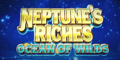 neptunes riches slot