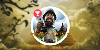 paf kasiino gonzos quest