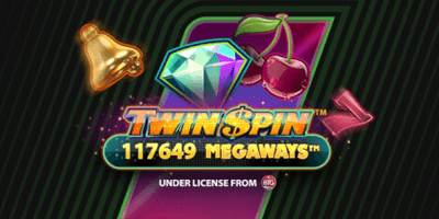 unibet kasiino twin spin megaways